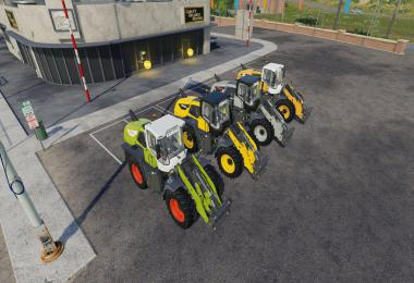 CLAAS TORION 1914 v1.0.0.0