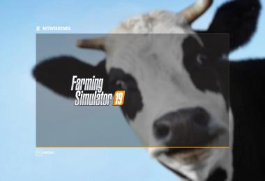 Cow Background v1.0.0.0