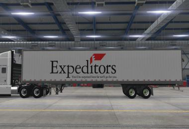 Expeditors Skin for SCS 48/53 Box 1.37