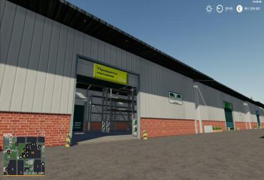 Factory pack for NF Marsch 4fach RUS v2.1