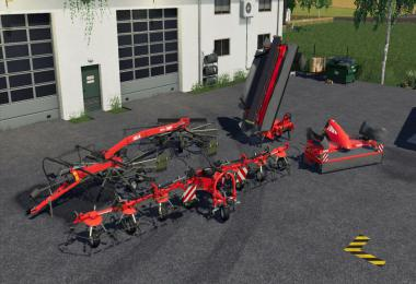 Fella Grassland Equipment v1.0.0.0