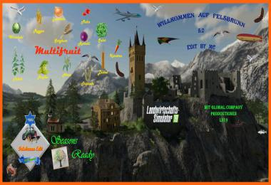 Felsbrunn Edit By MC Multifruit v5.0