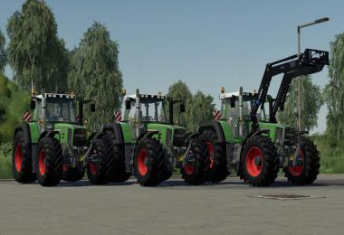 Fendt Favorit 800 v1.0.0.0