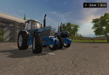 Ford tw 25 and 35 v1.0.0.0