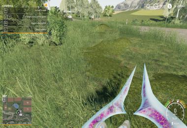 FS19 Enerhy scythe v1.0