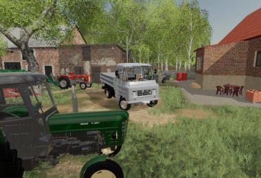 FSC ZUK Old Style Polish Mods v1.0.0.0