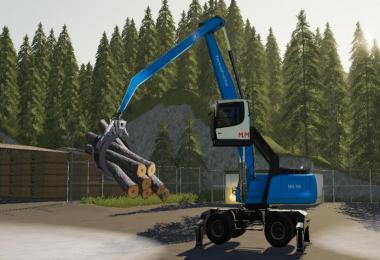 Fuchs MHL350 v1.5