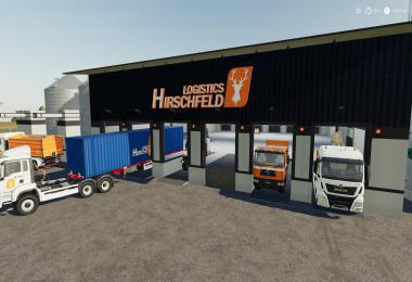 Hirschfeld Logistics GlobalMarket v1.0.0.0