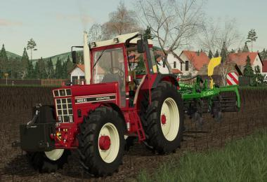 International 1455/1255 XL v1.0.0.0