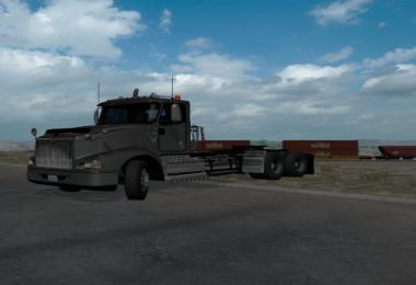 International Eagle 9400i ATS 1.37