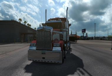 Kenworth W900 Light oq37 modifed v1.4