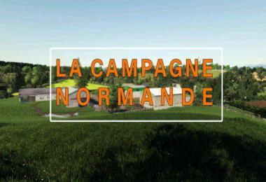 LA CAMPAGNE NORMANDE v1.0.0.0