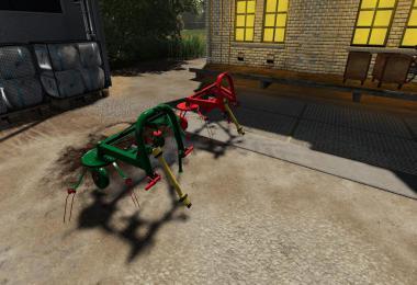 Lizard Spider v1.0.0.0