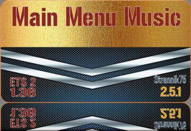 Main Menu Music v2.5.1
