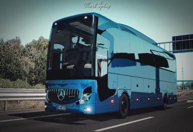 Mercedes-Benz Travego X 2020 1.37