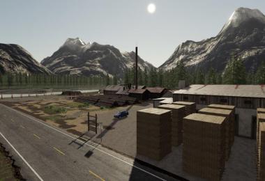 Montana Map v1.0.0.0
