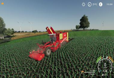 Multifruit Harvester Pack v1.2.0.0