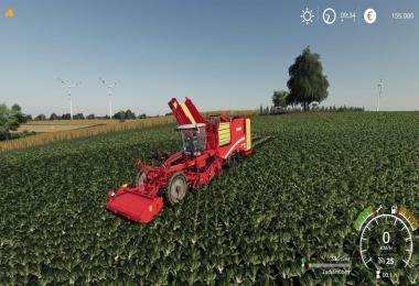 Multifruit Harvester Pack v1.3.0.0