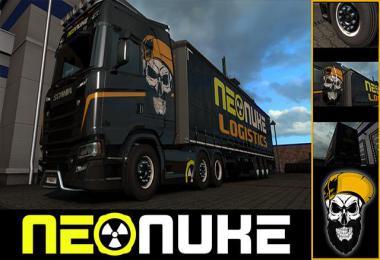 NeoNuke Logistics Combo v1.0