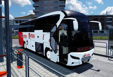 Neoplan New Tourliner Euro 6 1.37 v3.8