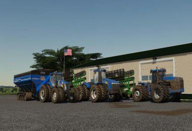 NEW HOLLAND 9882 v1.0.0.0