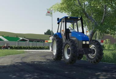 New Holland TL90 v2.0.0.0