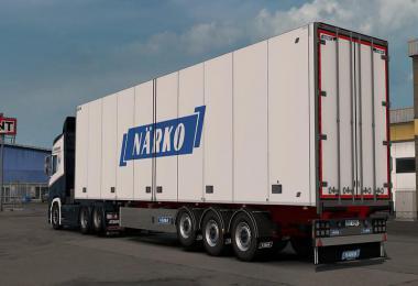 Narko trailers by Kast v1.1.3 1.37