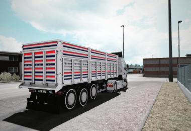Ownable Serin Damper Trailer 1.37