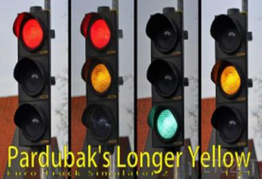 Pardubak's Longer Yellow 1.36