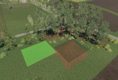 Placeable Forest Area v1.0.0.0
