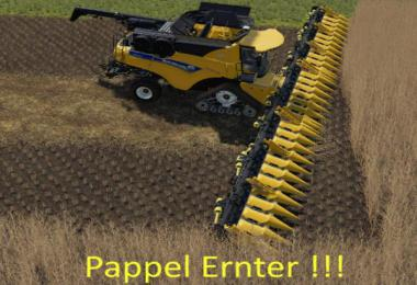 Poplar chopper by Arthur v1.0.0.0