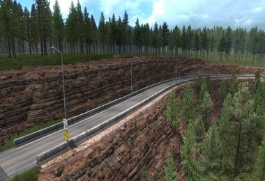 Project East v0.4.7.2 - Idaho & Wyoming 1.36.x