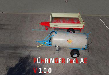 Puehringer Pack Austria Edition v1.0