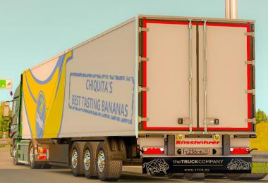 Refrigerated trailer Kassbohrer SRI V1.0 [1.37]