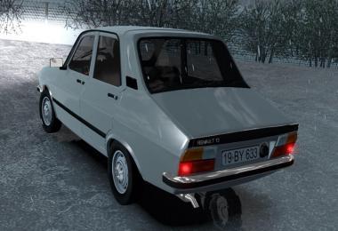 Renault 12 Toros V1R30 1.37