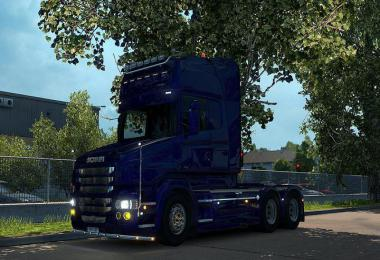 RJL Scania R & Streamline Temporary Fix 1.37.x