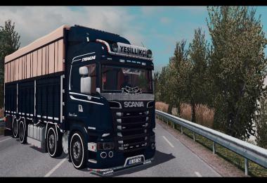 Scania R440 (Zagnos Kapan) 1.37
