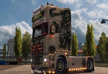 SCANIA RJL 2.2.6 REAL windows work 1.37