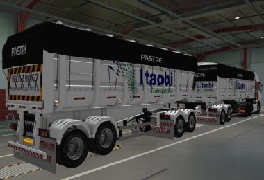 Skin Rodotrem Pastre By Wpneves Itaobi Transportes 1.37
