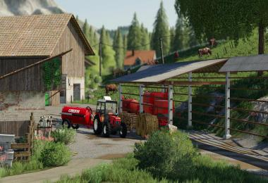 Slovenian Countryside v1.0.0.0