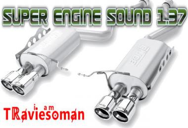 Super Engine Sound 1.37
