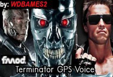 Terminator GPS Voice v1.0