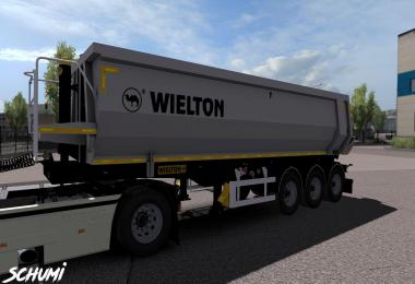 Trailer Wielton Pack v1.1 1.37