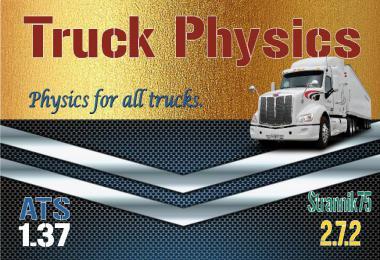 Truck Physics v2.7.2