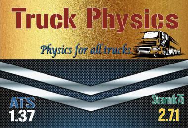 Truck Physics v2.7.1