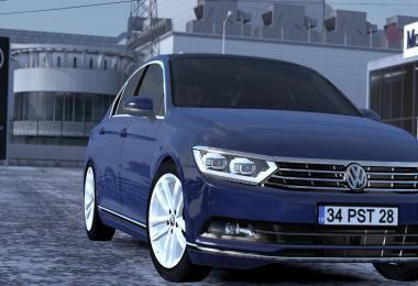 Volkswagen Passat / Arteon V1R30 1.37