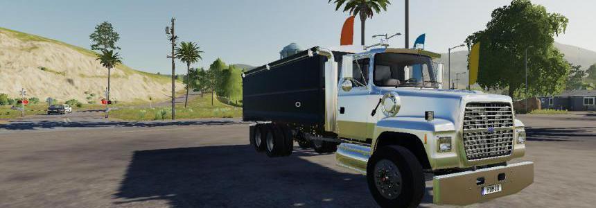 1997 ford L9000 AR truck pack v1.0.0.0
