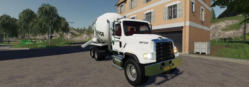Freightliner FL114SD v1.0.0.0
