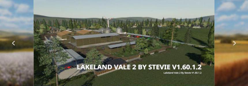 Lakeland Vale 2 28/06/2020 by Stevie