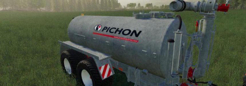 PICHON TCI 16800L v1.0.0.0